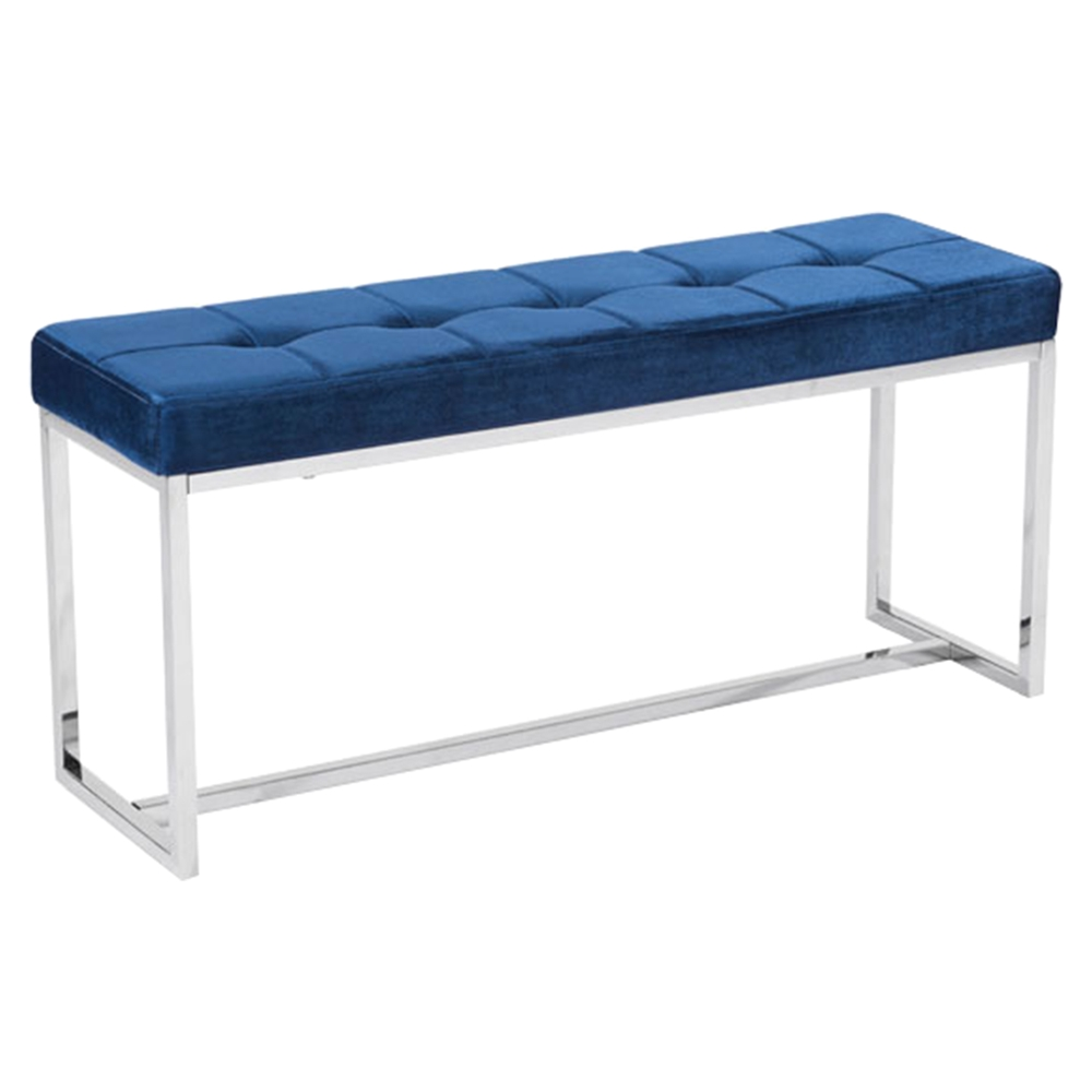 Synchrony Bench Cobalt Blue Dcg Stores