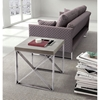 Paragon Side Table - Cement - ZM-100204
