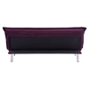 Romano Sleeper - Quilted Plum - ZM-100208