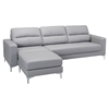 Versa Sectional - Gray - ZM-100232