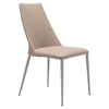 Whisp Dining Chair - Beige - ZM-100265
