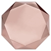 Gem Coffee Table - Rose Gold - ZM-100345