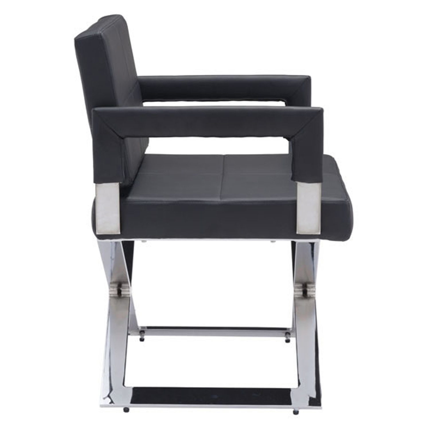 Yes Dining Chair - Black - ZM-100357
