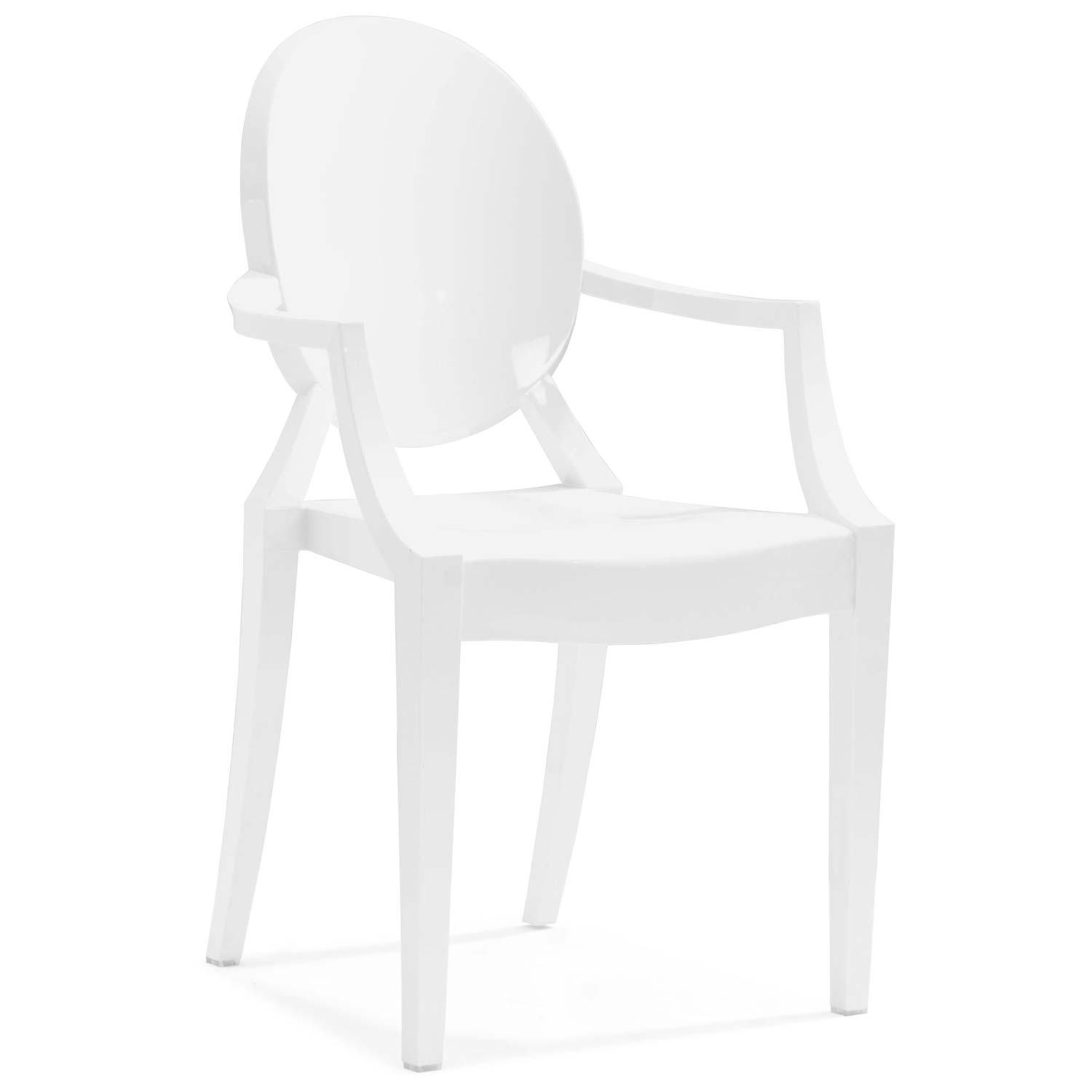 Anime Ghost Style Dining Chair DCG Stores : 106102 1 from www.dcgstores.com size 1500 x 1500 jpeg 49kB