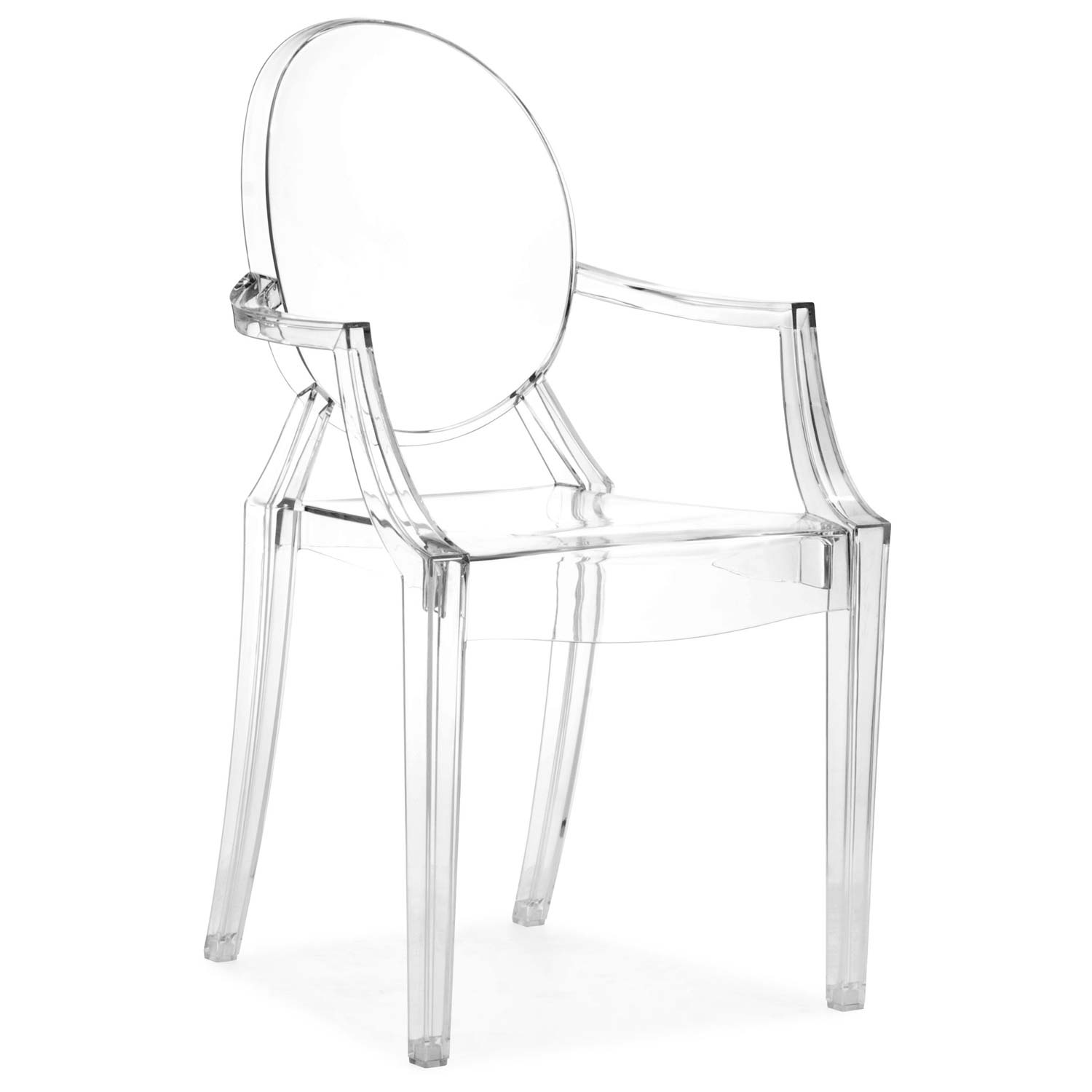 Anime Ghost Style Dining Chair Dcg Stores
