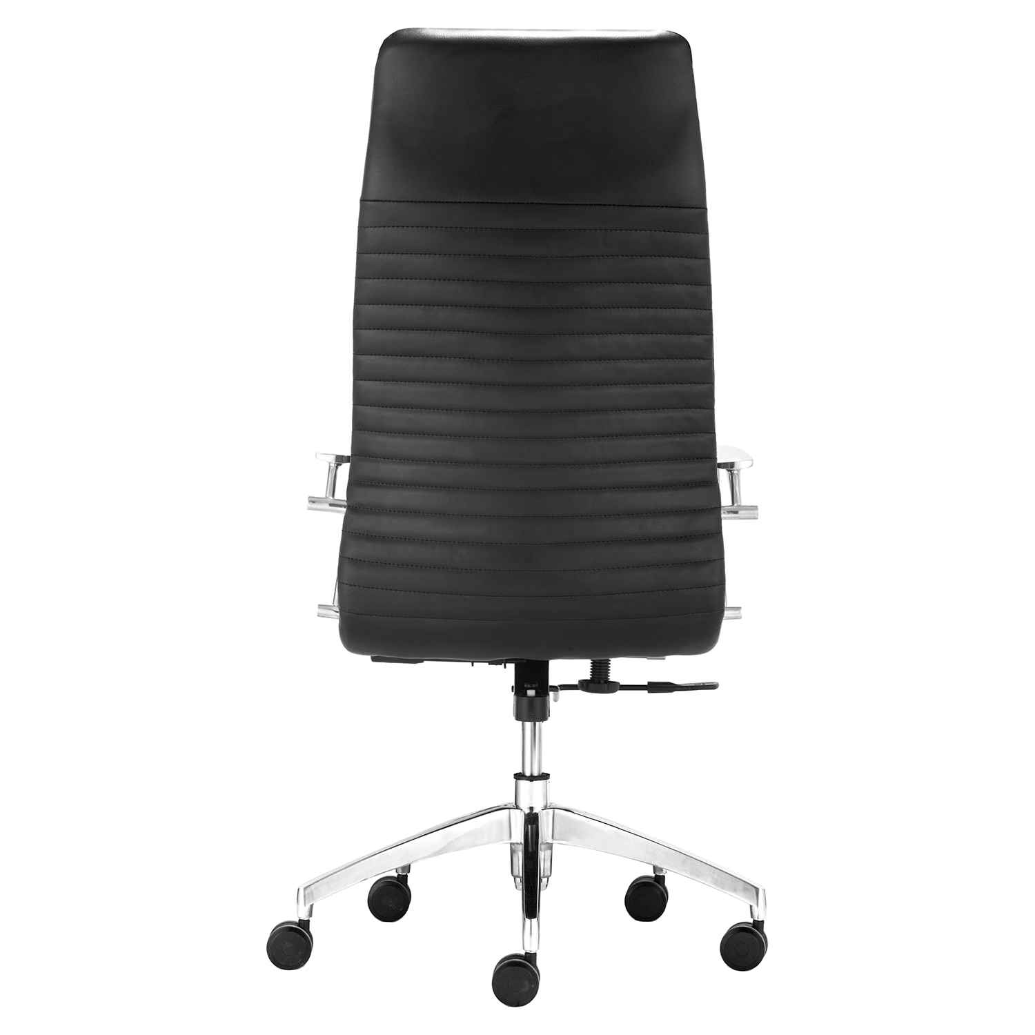 Lion High Back Office Chair - Black - ZM-206160
