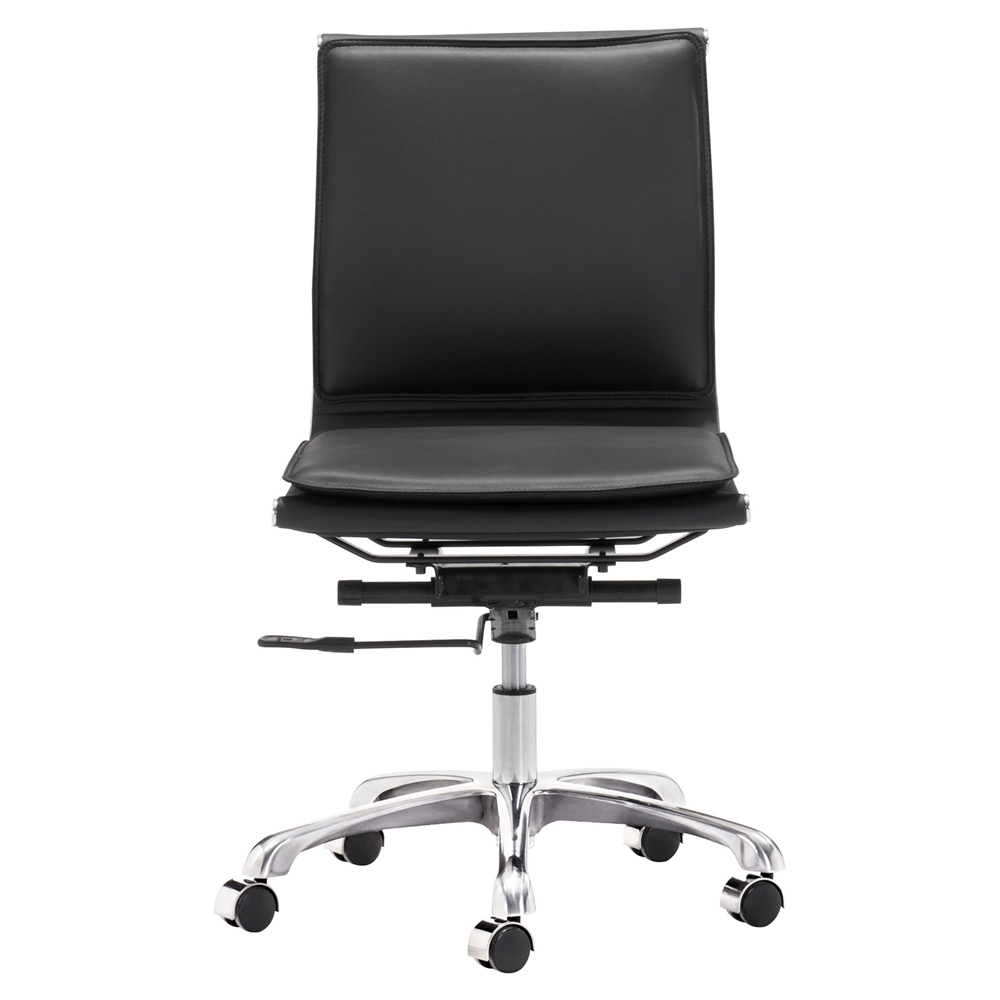 Lider Plus Armless Office Chair Black DCG Stores : 215218 3 from www.dcgstores.com size 1000 x 1000 jpeg 171kB