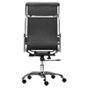 Lider Plus High Back Office Chair - Black - ZM-215231