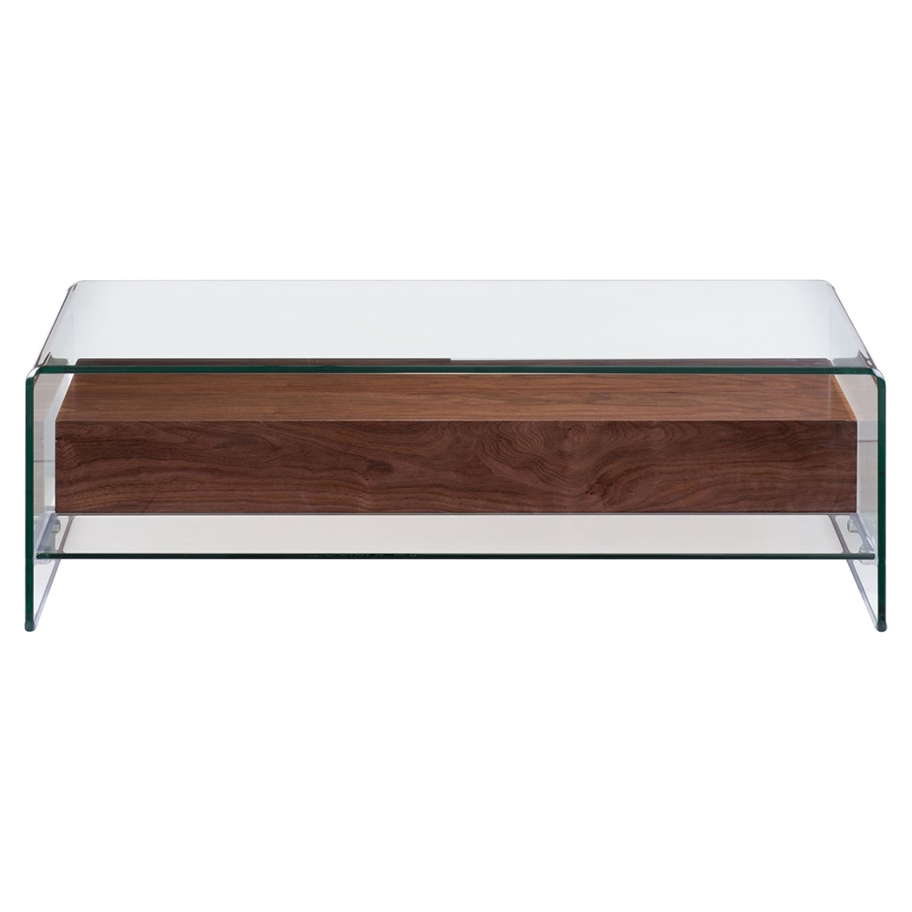 Shaman Walnut Coffee Table Zm 404066 Sale Ends 2 27 Retail 1274 00