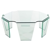 Circuit Clear Coffee Table - ZM-404083