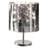 Supernova Chrome Table Lamp - ZM-50006