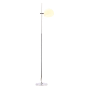 Astro Frosted Glass Floor Lamp
