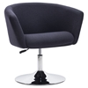Umea Arm Chair - Iron Gray - ZM-500341