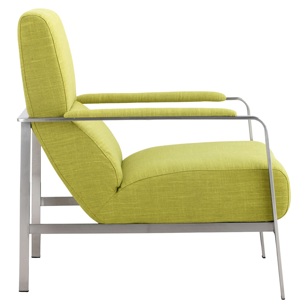 Jonkoping Arm Chair Lime Dcg Stores
