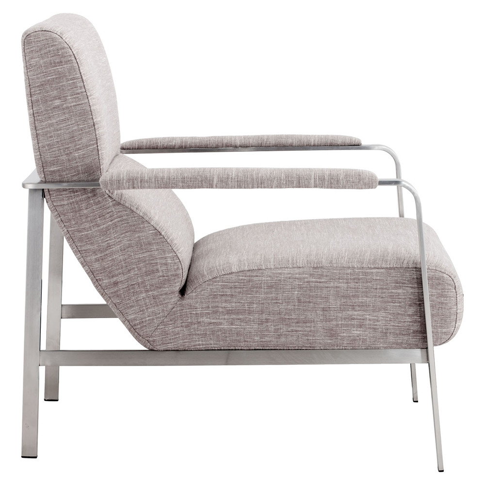 Jonkoping Arm Chair Wheat Dcg Stores