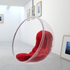 Bolo Red Suspended Chair - ZM-501150
