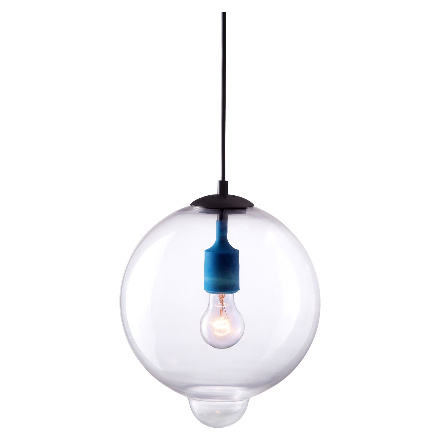 Gradient Clear Ceiling Lamp - ZM-50180