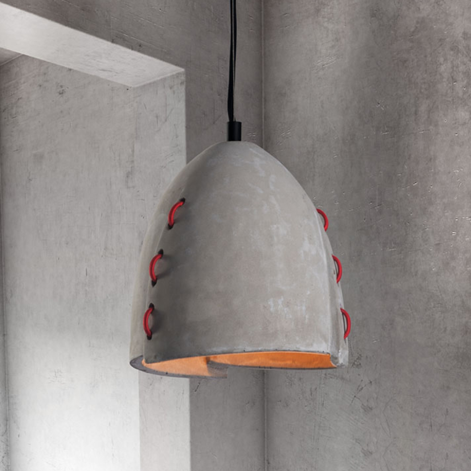 Confidence Ceiling Lamp - ZM-50208