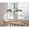 Ambition Ceiling Lamp - ZM-50214