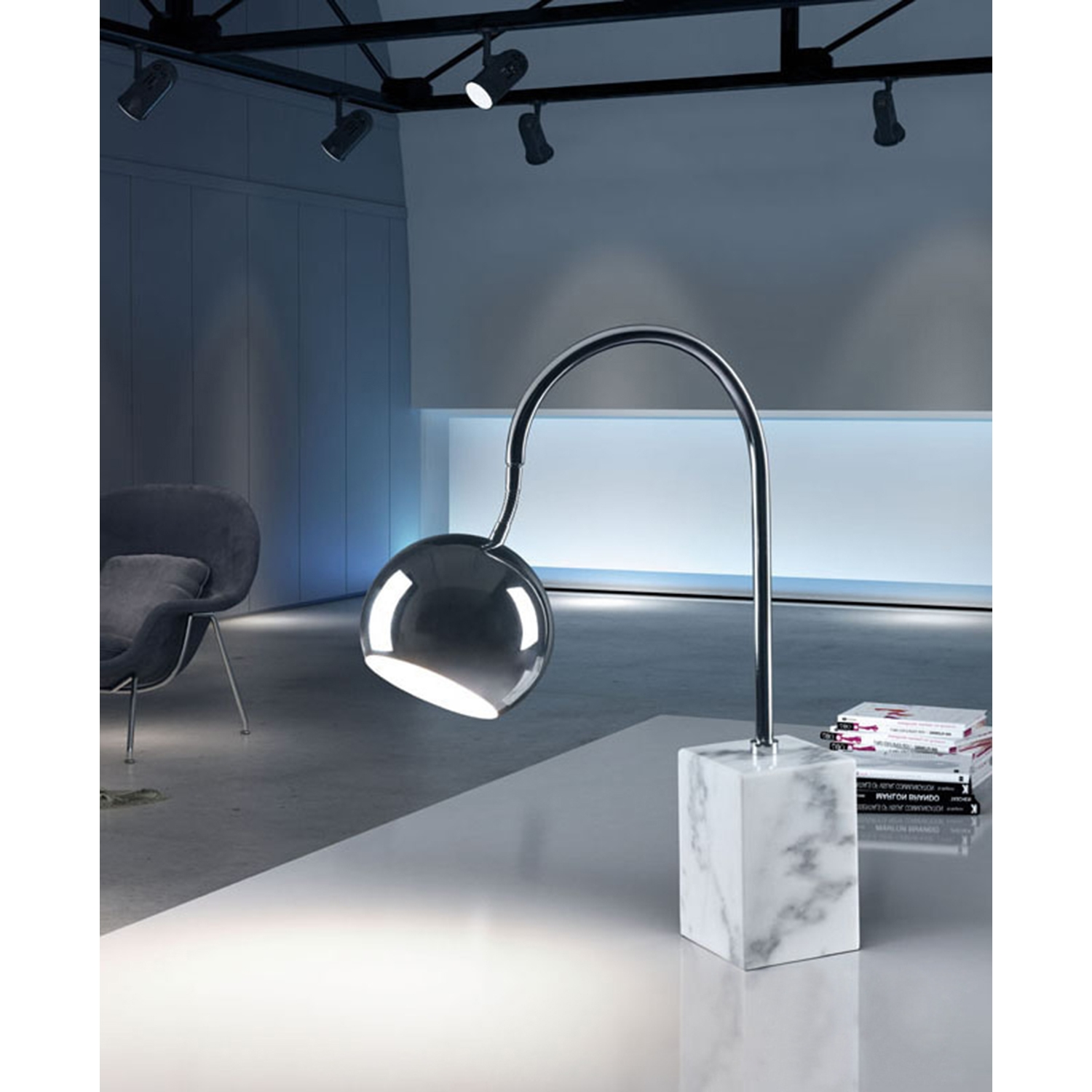 Run Table Lamp - ZM-50300