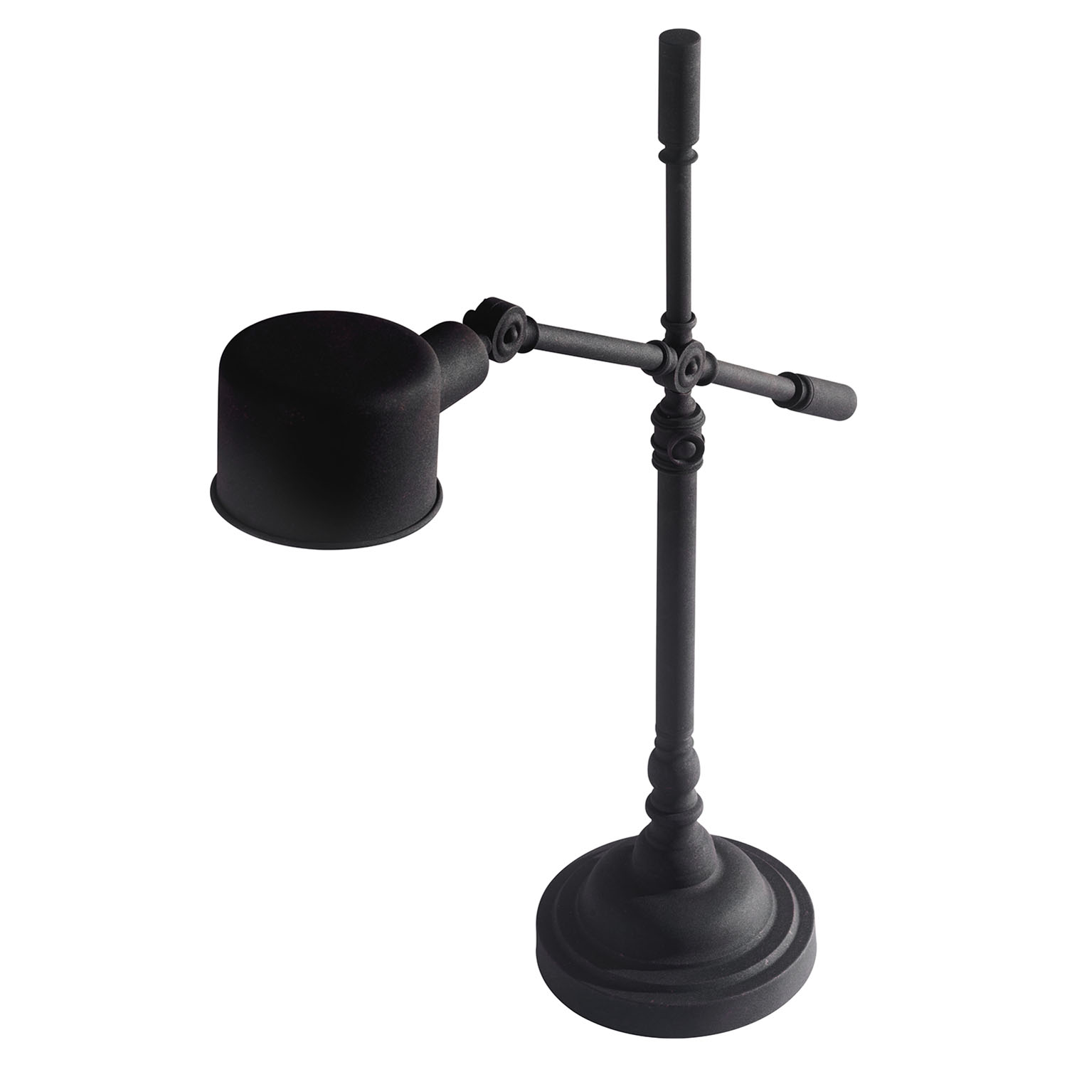 Turn Table Lamp - ZM-50312
