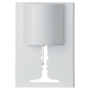 Dream Wall Lamp - White