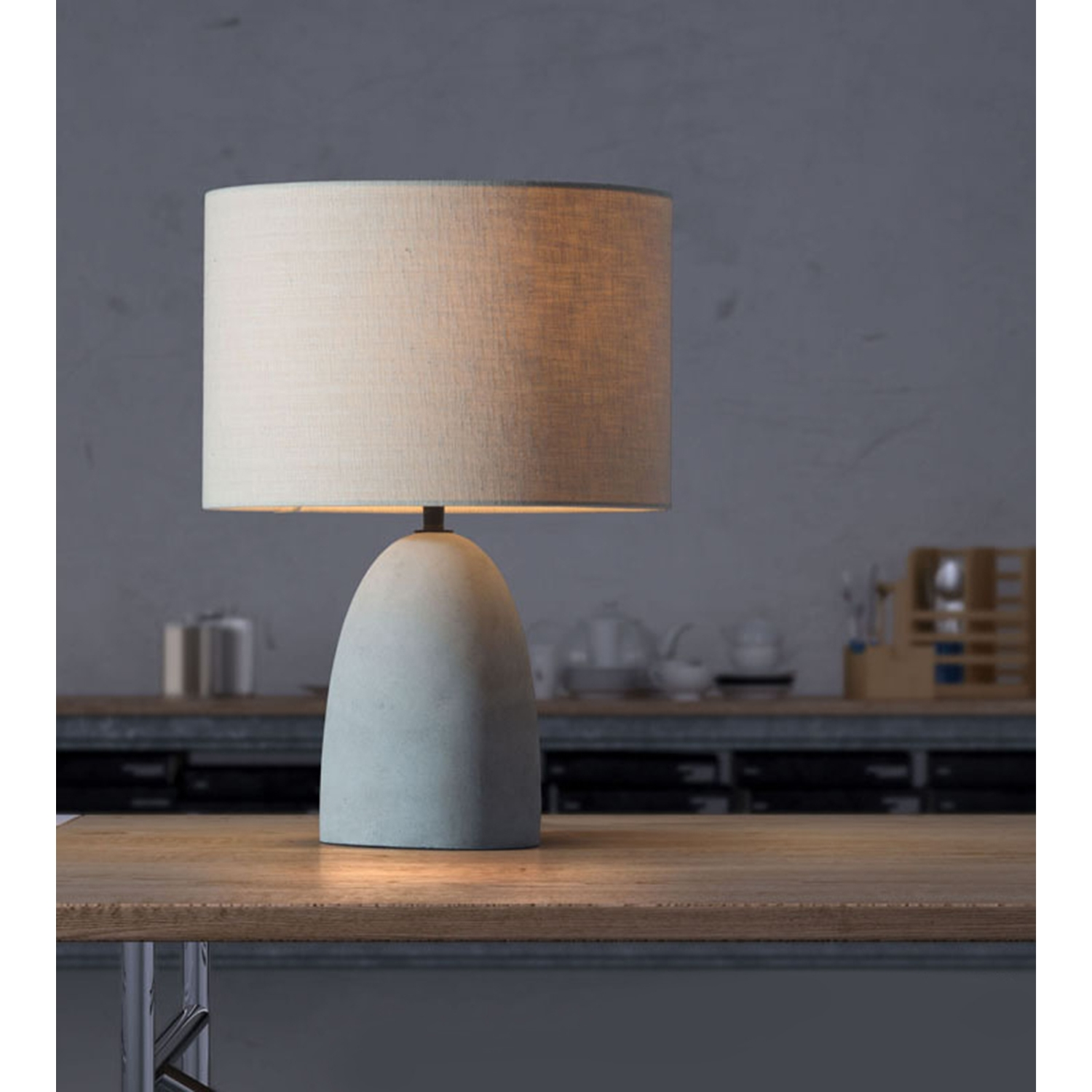 Vigor Table Lamp - ZM-50500