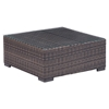 Bocagrande Brown Coffee Table - ZM-701283
