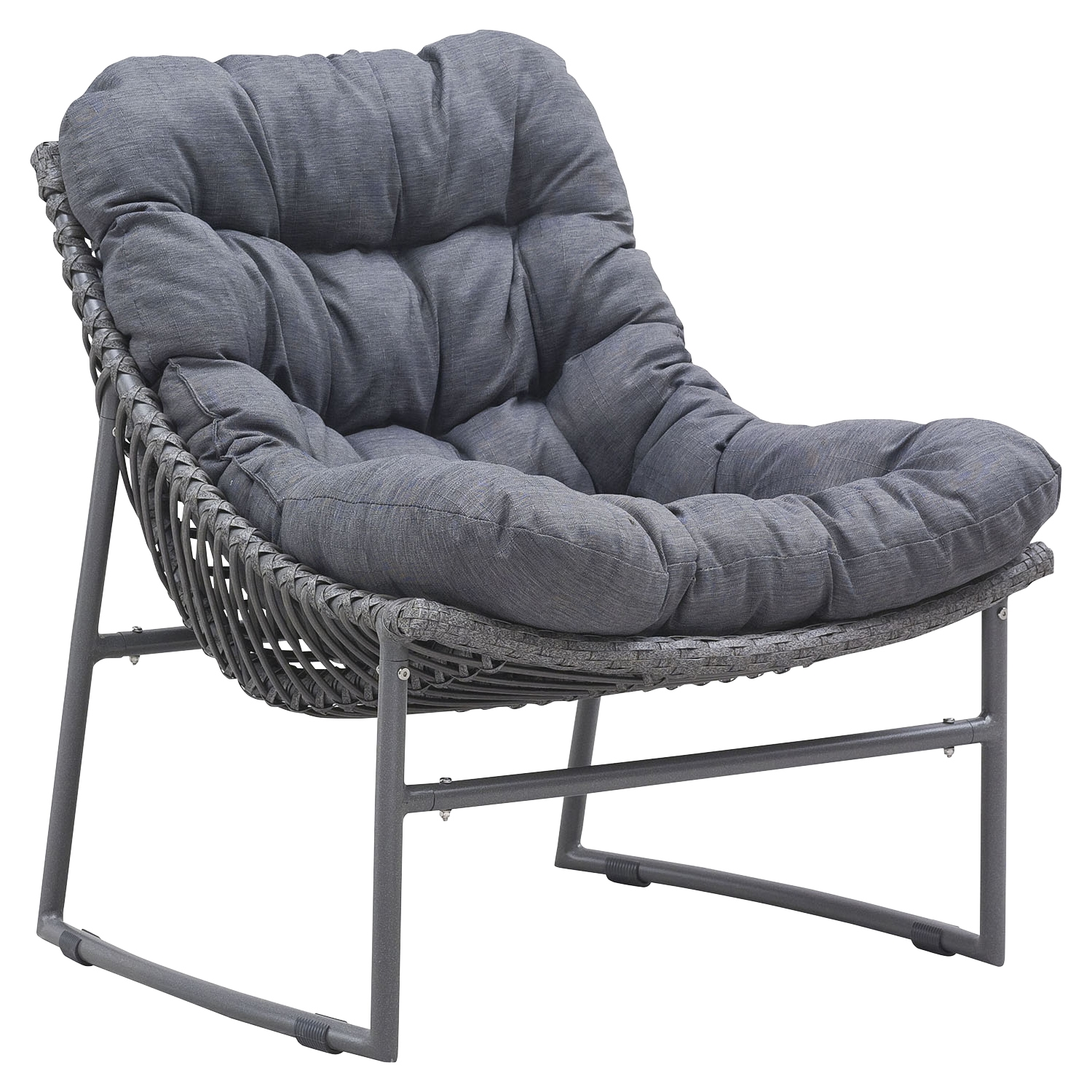 Ingonish Gray Beach Chair - ZM-703529