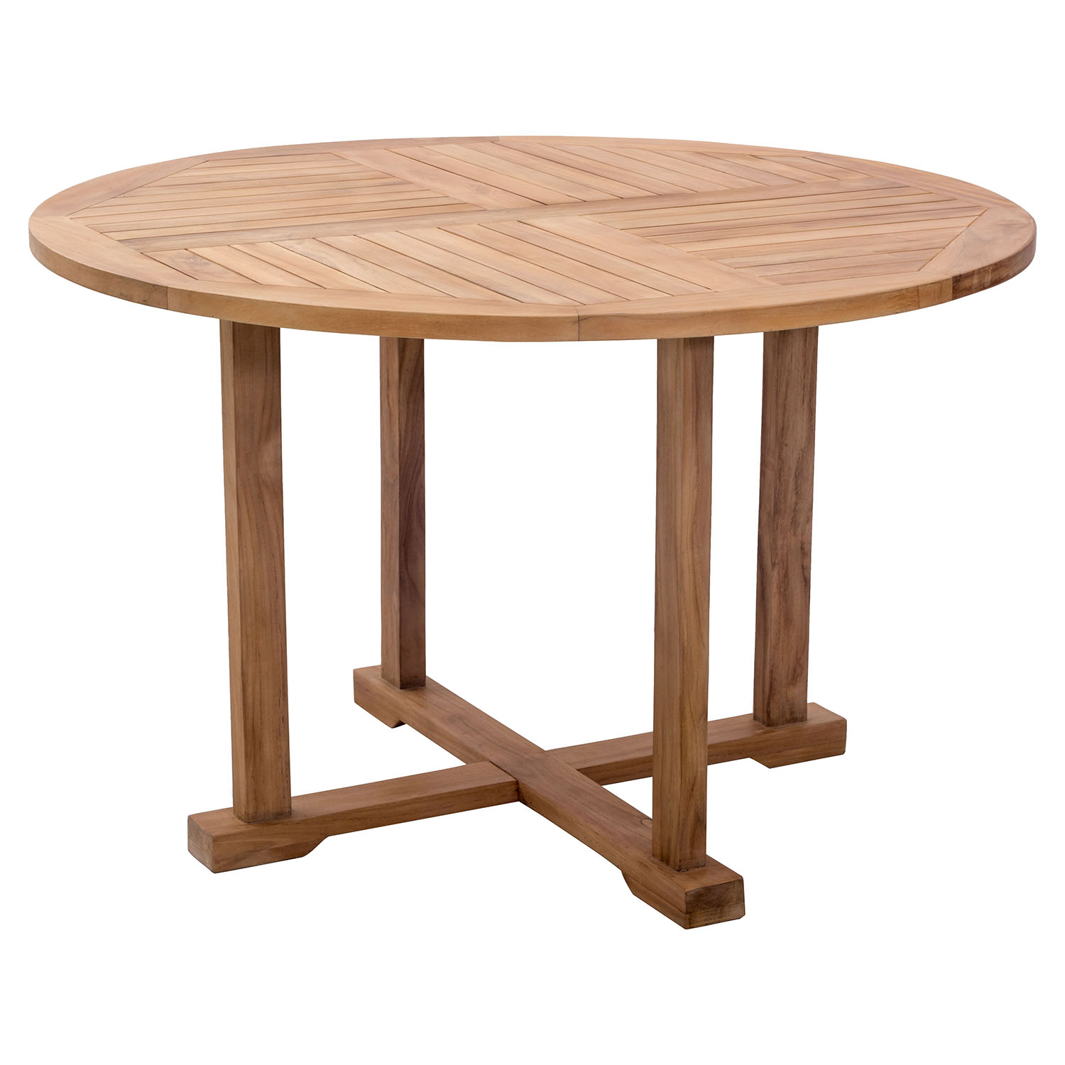 Regatta Dining Table - Natural - ZM-703548