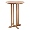 Trimaran Bar Table - Natural - ZM-703550