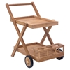 Regatta Trolley - Natural - ZM-703555