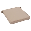Nautical Chair Seat Cushion - Beige - ZM-703559