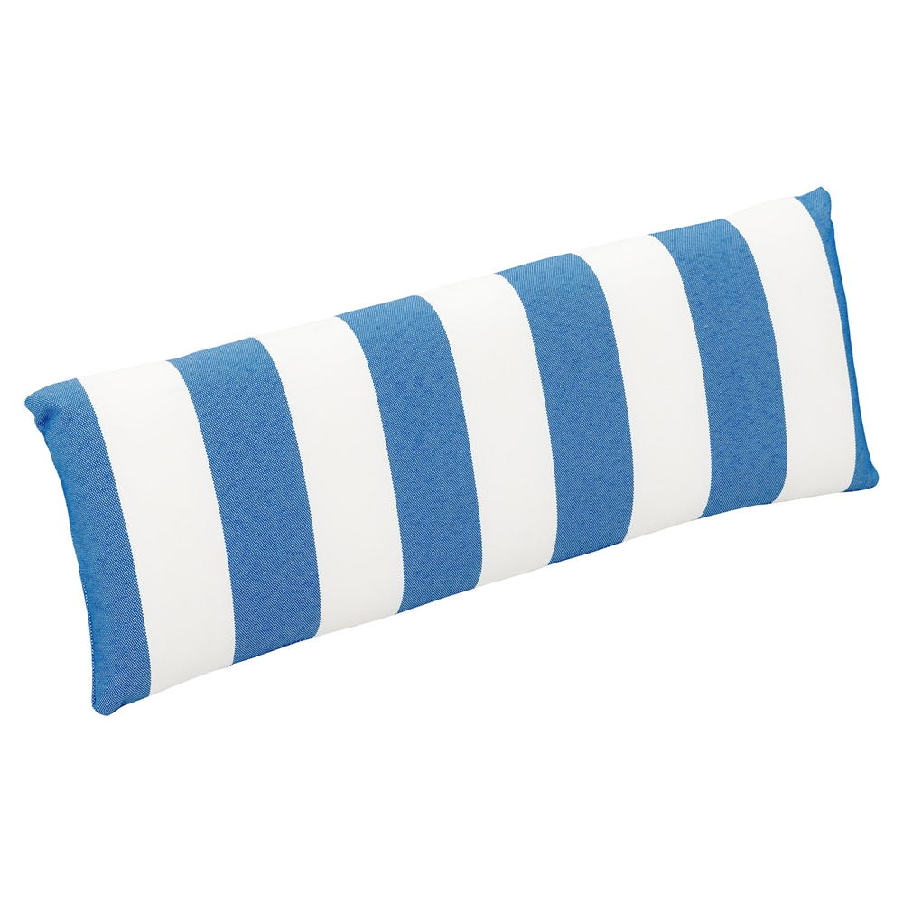 Nautical Chair Back Cushion Blue and White DCG Stores : 703567 from www.dcgstores.com size 1000 x 1000 jpeg 269kB