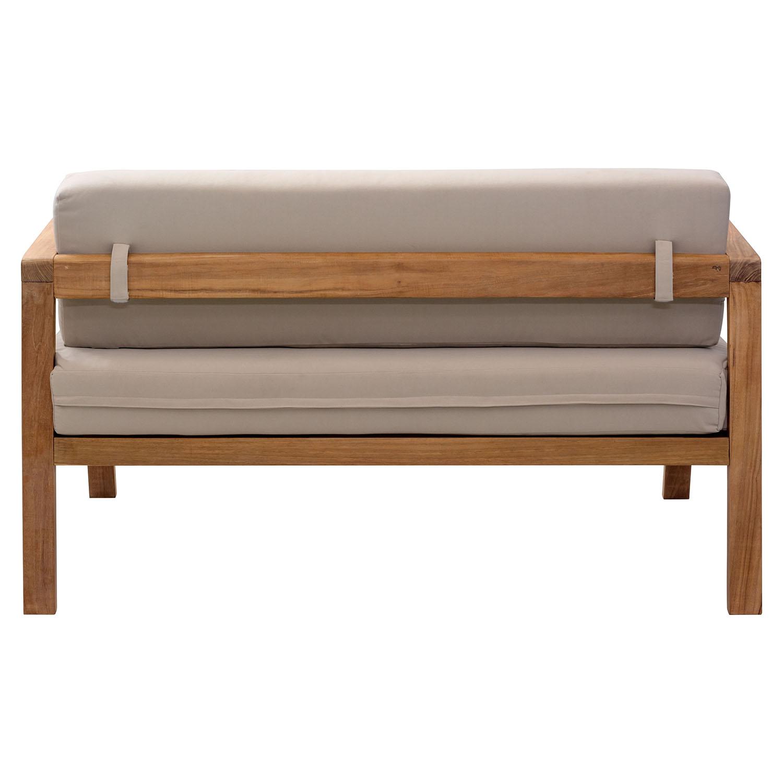 Bilander Sofa Cushion Beige Dcg Stores