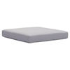 Sand Beach Seat Cushion Light - Gray - ZM-703584