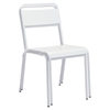 Oh Dining Chair - White - ZM-703612