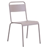 Oh Dining Chair - Taupe - ZM-703613