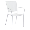 Pom Dining Chair - White - ZM-703614
