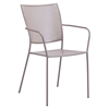 Pom Dining Chair - Taupe - ZM-703615