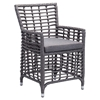 Sandbanks Gray Dining Chair - ZM-703646