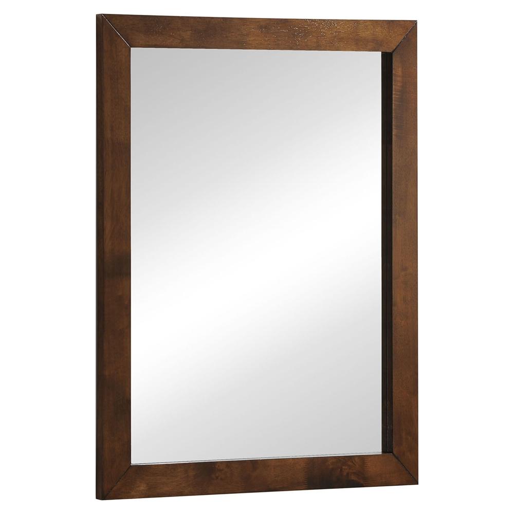 LA Mirror Walnut DCG Stores : 800333 1 from www.dcgstores.com size 1000 x 1000 jpeg 191kB