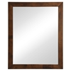 LA Mirror - Walnut - ZM-800333