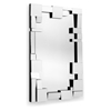 Construct Rectangle Mirror - ZM-850030