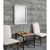 Smooth White Mirror - ZM-850102