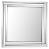 Fangle Mirror - Clear - ZM-850223