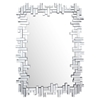 Choppy Mirror - Clear - ZM-850226