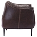 Julian Occasional Chair - Espresso - ZM-98085