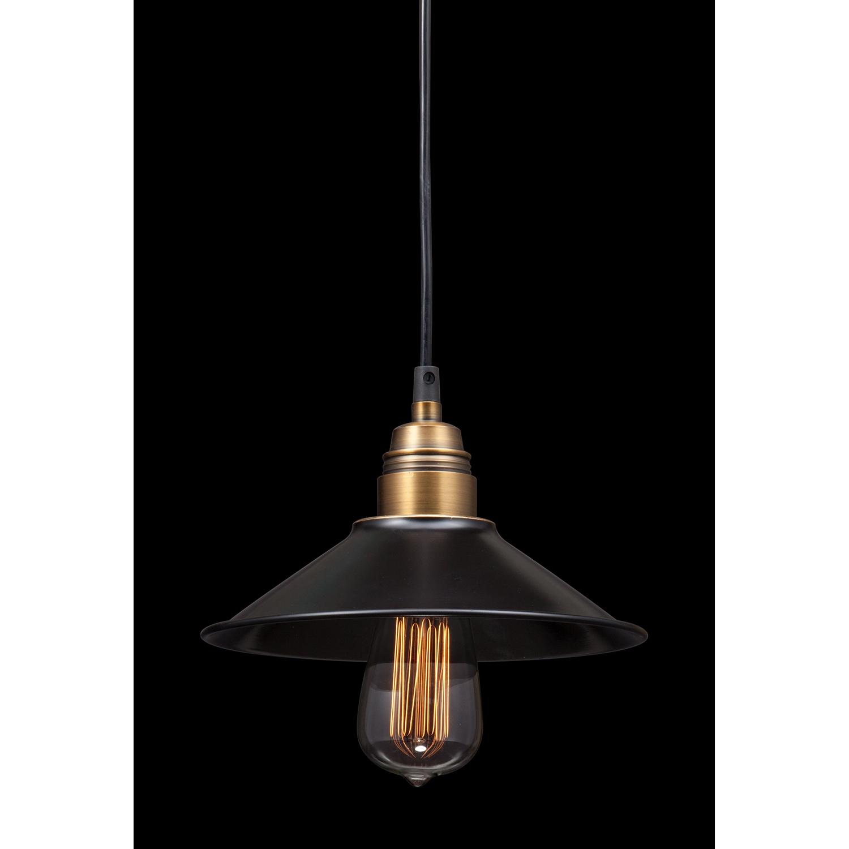 Amarillite Ceiling Lamp Black Copper Dcg Stores
