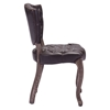 Leavenworth Brown Dining Chair - ZM-98383
